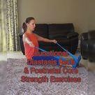 Diastasis Recti Progression Exercises