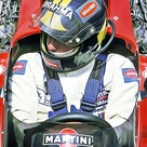 Formula 1 / Carlos Pace / Brabham Alfa Romeo