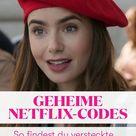 Geheime Netflix-Codes für noch mehr Filme und Serien
