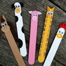 Popsicle Sticks