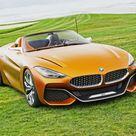First Impression BMW Z4 Concept   GTspirit
