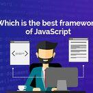Reactjs vs AngularJS   ReactJS wins over AngularJS as a JavaScript framework