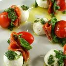 16 Festive Holiday Finger Foods to Wow the Crowd at Your Party