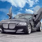 BMW Z4   Pin X Cars Lets Talk About Cars