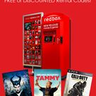 Promo Codes For Redbox