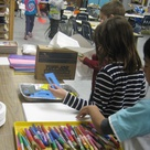 Elementary Art Rooms