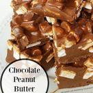 Peanut Butter Ingredients
