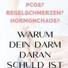 Darum ist der Darm für deine Hormone so wichtig - katrinschumann.de