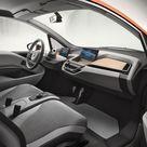 BMW i3 Coupe Concept 2012   Энциклопедия концептуальных автомобилей