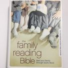 The Family Reading Bible by Doris Rikkers, Jeannette Taylor and Zondervan Staff (2010, Hardcover, Special) for sale online   eBay