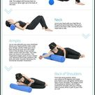 Foam Rolling: Whole-Body Warmup Part 3: Spine, Neck & Shoulders