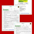 if-Sätze / if-clauses Typ 1 - Arbeitsblätter mit Lösungen – Unterrichtsmaterial im Fach Englisch