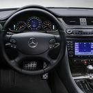 Brabus Mercedes Benz CLS Klasse C219 '2004–10