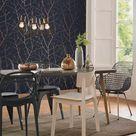 Boreas behang collectie - verf-behang - verbouwen