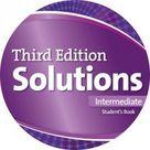 Solutions 3rd Edition Intermediate Class Audio CD 1 pdf ebook