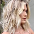 50 Best Medium Length Haircuts for Thick Hair to Try in 2021 - Hair Adviser