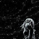 Bild mit dem Tag Sterne, Mond und Nacht