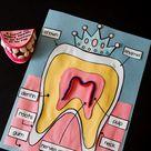 Kids Dental Health Science Unit