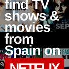 Spanish Tv Shows