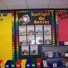 Hollywood Theme Classroom