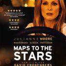 Critica de cine (7): Maps To The Stars Official UK Trailer #1 (2014) - Julianne Moore, Robert...