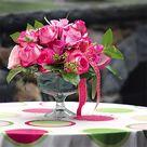 Protea Wedding