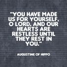 Augustine Of Hippo