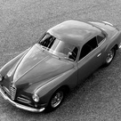 1951–54 Alfa Romeo 1900 Sprint 1484