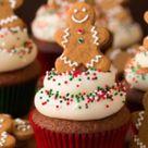 Mézeskalács muffin, ínycsiklandó puha finomság, amit tetszés szerint díszíthetsz! - Ketkes.com