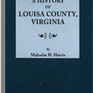 A History of Louisa County, Virginia - Genealogical.com