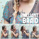 Pratik Saç Modelleri Yapımı - Bakımlı Kadın
