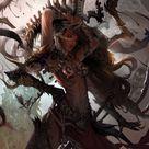 Kali Goddess