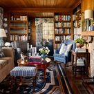 CHESTNUT COTTAGE FEATURED IN THE OCTOBER ISSUE OF VICTORIA MAGAZINE   The Collected Room by Kathryn Greeley
