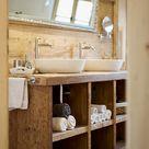 Schreiner Möbel für das Bad - Schreinerei Andreas Gerg