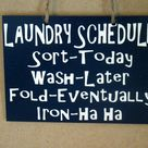 Home Cleaning Schedules