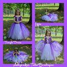 Disney Princess Tutu