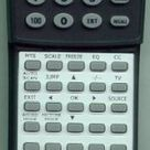 Proview Replacement Remote Control For Rx326 By Redi Remote 39 95 This Is A Custom Built Replacement Remote Control Samsung Remote Control Remote