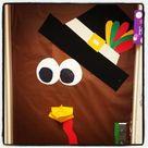 Thanksgiving Classroom Door