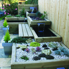 Easy To Create Water Feature