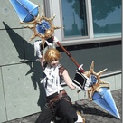 Final Fantasy Cosplay