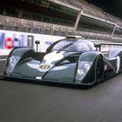 2001 Bentley EXP Speed 8