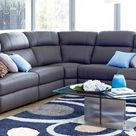 Living Room Couch Kato Leather Modular Suite Lounges Recliners Harvey Norman Australia Lounge Suites Living Room Grey Modular Lounges