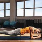 Abnehmen: 6 Bodyweight-Übungen die die Fettverbrennung anregen