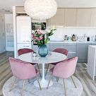35 Great Ideas for Decorating a Kitchen 2019 - Page 24 of 37 - My Blog