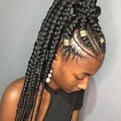 Latest and Stylish Shuku Hairstyles You Should Try Out – OD9jastyles