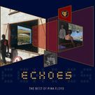 PINK FLOYD Echoes Sticker Decal   Rock Band