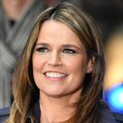 Today's Savannah Guthrie made a very bold fashion statement in a pair of shoes you have to see