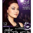 Schwarzkopf Color Ultime Hair Color Cream - 1.2 Scarlet Black