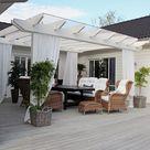 50 Awesome Pergola Design Ideas — RenoGuide - Australian Renovation Ideas and Inspiration