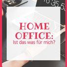 Home Office Segen oder Fluch   Meike Hohenwarter